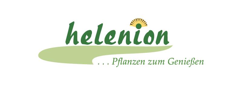 Kräutergärtnerei helenion