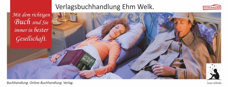Verlagsbuchhandlung Ehm Welk