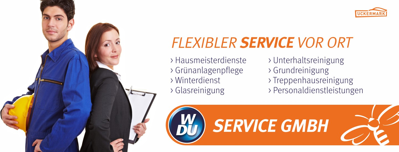 wdu service